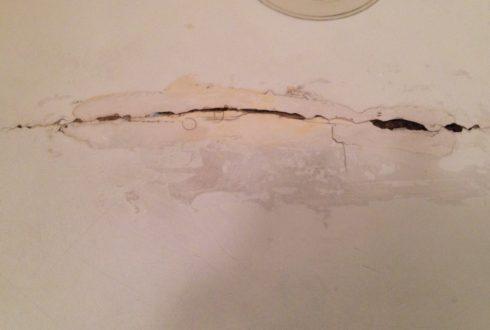 Shower Leak Repairs - 5 Good Reasons