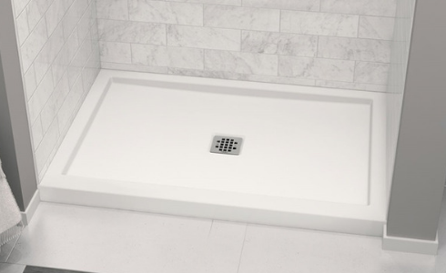 Chipped Shower Base Repair Services